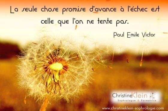 Paul Emile Victor